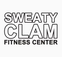 Sweaty Clam T-Shirt