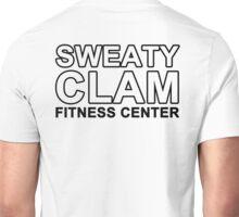 Sweaty Clam Unisex T-Shirt