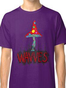 MushrOom Wavves Classic T-Shirt