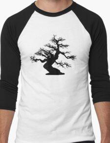 bonsai Men's Baseball ¾ T-Shirt