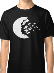 rwby fractured moon white  Classic T-Shirt