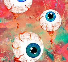 Hide & Seek by Ellecho Saturn