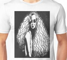 Hollywood Starlet - Connie Unisex T-Shirt