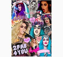 Adore Delano Collage Unisex T-Shirt