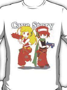cave story chibi T-Shirt