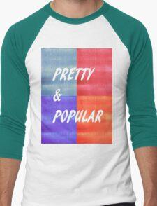 PRETTY & POPULAR  T-Shirt