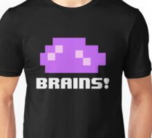 PIXEL BRAINS! Unisex T-Shirt