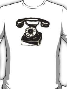old phone T-Shirt