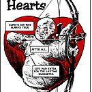 Twisted Hearts #2 by Derek Stewart
