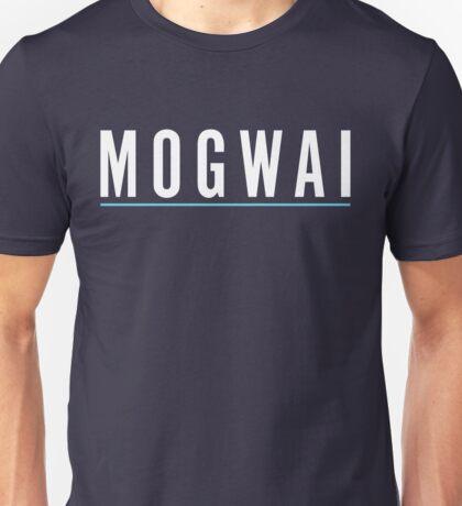 MOGWAI Unisex T-Shirt