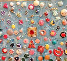 Sky Jewels by JulianaLachance