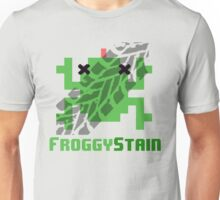 Froggystain Unisex T-Shirt