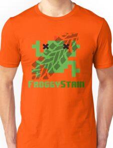 Froggystain Unisex T-Shirt