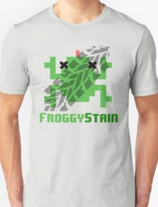Froggystain T-Shirt