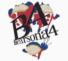 Bearsona 4 by some1randm