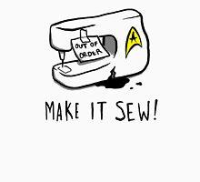 Make it Sew! Unisex T-Shirt