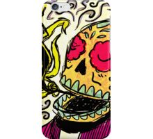 Holy Ghost iPhone Case/Skin