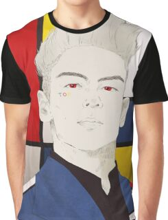 DDD Graphic T-Shirt