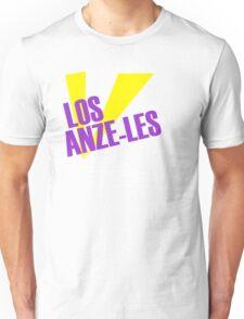 Los Anzeles T-Shirt