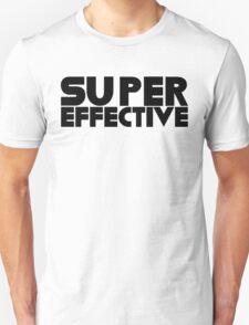 Super Effective! Unisex T-Shirt