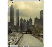 THE WALKING DEAD iPad Case/Skin