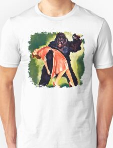 Gorilla My Dreams T-Shirt