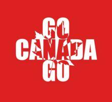 GO CANADA GO by Gary320