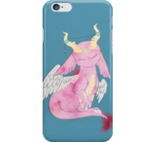 Fairy Dragon  iPhone Case/Skin