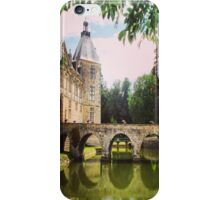 Chateaux In France iPhone Case/Skin