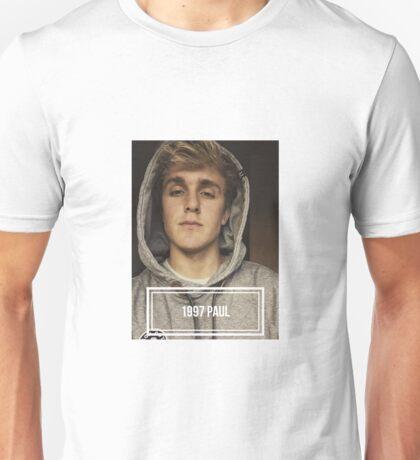 Jake Paul 1997 Unisex T-Shirt