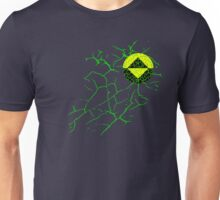 Infected Guardian Icon Unisex T-Shirt