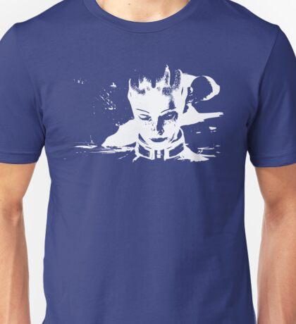 Asari Stokes Unisex T-Shirt
