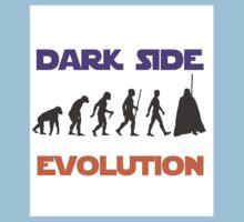 Dark Side Evolution One Piece - Short Sleeve