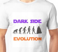 Dark Side Evolution Unisex T-Shirt