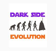 Dark Side Evolution Unisex T-Shirt