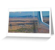 Prescott Air Greeting Card