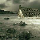 Global warming? by Mel Brackstone