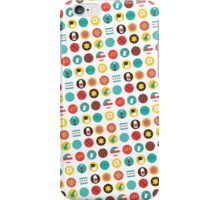 """New Girl """"Things"""" Design iPhone Case/Skin"""