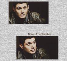 Dean Winchester by Methuselah87