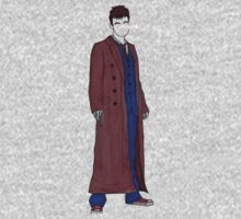Tenth Doctor. by Mister Dalek and Co .