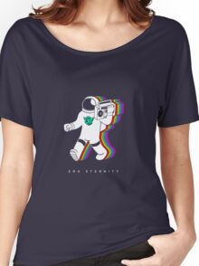 eRa Retro Women's Relaxed Fit T-Shirt