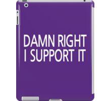 Same Love - Macklemore iPad Case/Skin