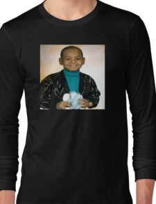 Baby Lebron  Long Sleeve T-Shirt