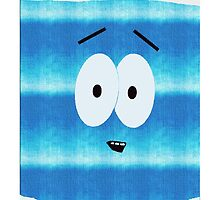 Towelie - South Park Phone Case by CooliPhones