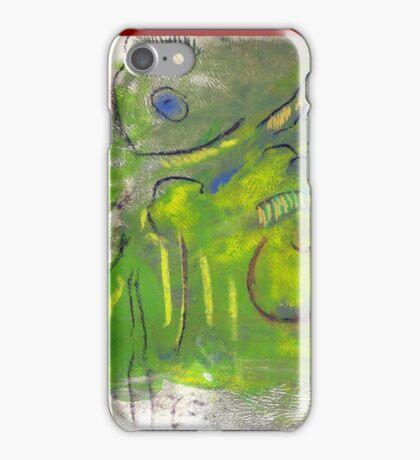 Waccamaw Reflection iPhone Case/Skin
