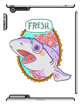 Fresh by Cara McGee