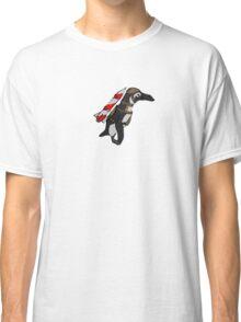Batman Penguin Classic T-Shirt