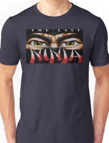 The Last Ninja Unisex T-Shirt
