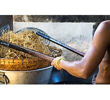noodles Photographic Print
