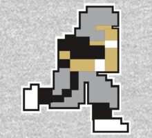 Nintendo Tecmo Bowl Oakland Raiders Howie Long Kids Clothes